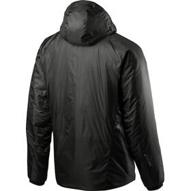 Houdini M's Mr Dunfri Jacket True Black
